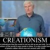 Random Question(s) on Creationism