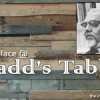 Ladd's Table: Early Life & Academic Preparation