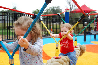 Life @ the playground