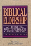 """Biblical Eldership"""