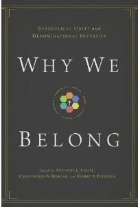 """Why We Belong"""