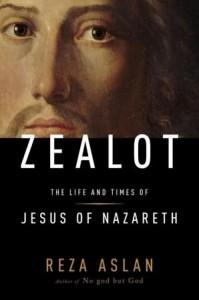 "Reza Aslan's ""Zealot"""