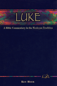 Ken Heer's WPH Commentary on Luke's Gospel
