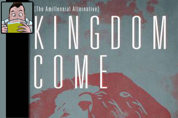 Kingdom Come, by Sam Storms (pt. 1 of 5)