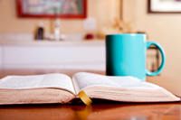 Devotions_Bible