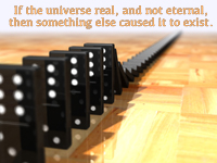 How helpful is the Cosmological Argument?