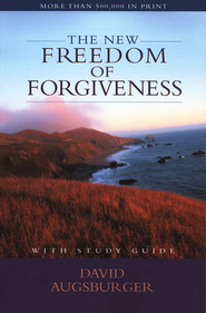 Five things forgiveness is NOT…  Think Theology