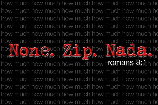 None. Zip. Nada.