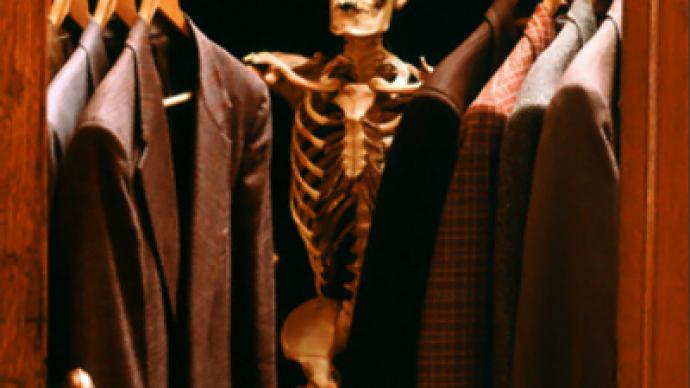 The Skeletons in Your Church Closet.