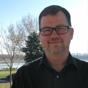 Kevin Scott