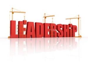 Developing leadership teams...