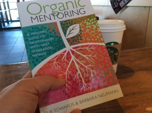 Oranic Mentoring