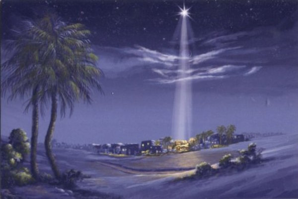 Ten questions (and answers) about the Nativity