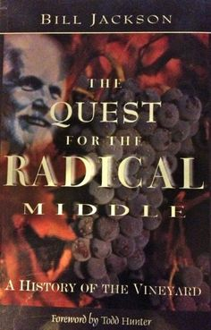 Searching for the Radical Middle and Finding It: Honoring Bill Jackson