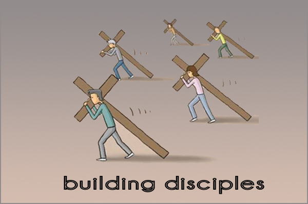 Building Disciples (Girard 3)