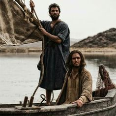 Jesus & Peter 2