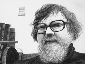 The Gospel According to Gadh by Alden Nowlan