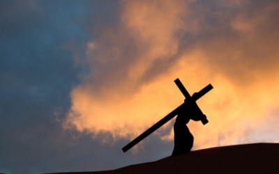 The challenge of a cruciform life