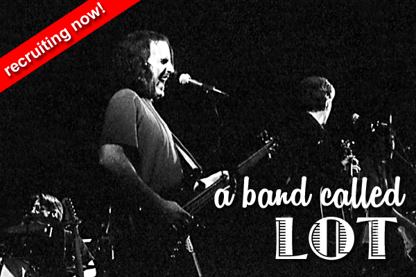 A Band Called Lot