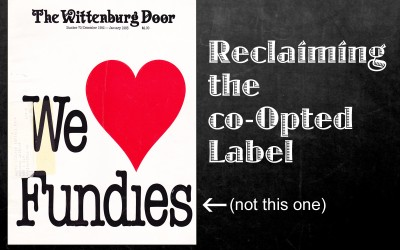 Reclaiming the Co-Opted Label