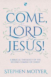 """Come, Lord Jesus"""
