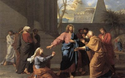 Jesus the Healer in a Foreign Land: Follow Me (Part 27)