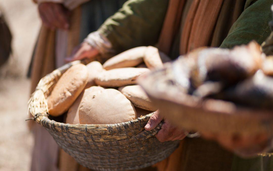 Jesus Feeds Four Thousand – Context is King! (Follow Me, Part 29)