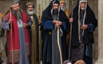 The Pharisees Unbelief; The Disciples Failure to Understand (Follow Me – Part 30)