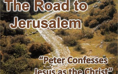 The Revelation of the Messiah (and what it really means to be His follower) – Follow Me, Part 32