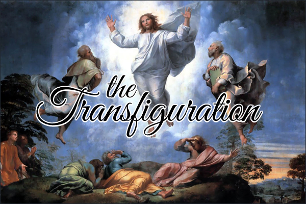 The Transfiguration: the already/not yet of Jesus' triumph (Follow Me 33)