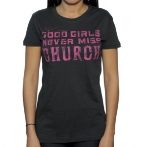 Good girls Tshirt
