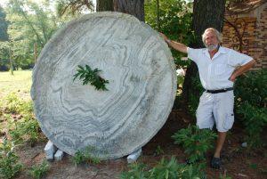 millstone large