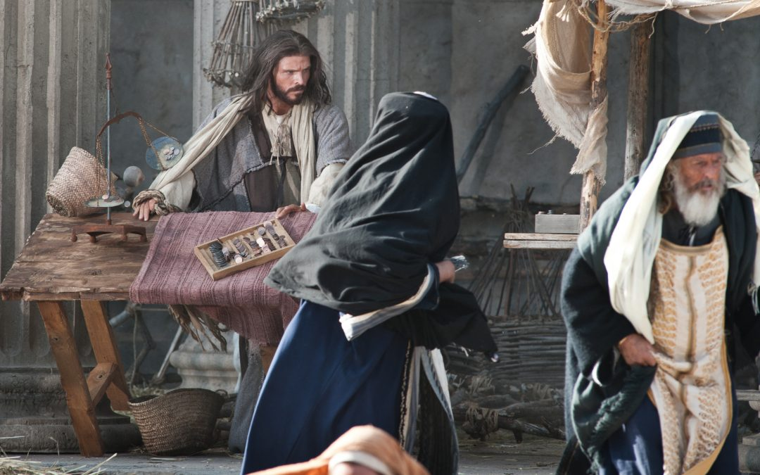Jesus Challenges a Religious System that has Withered and Ceased to Bear Fruit (Follow Me – Part 45)