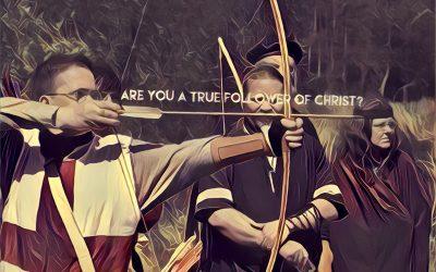 Are you a true follower of Christ? Ask Miroslav Volf