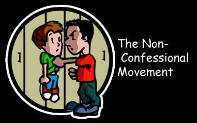 Non-Confessional Movement