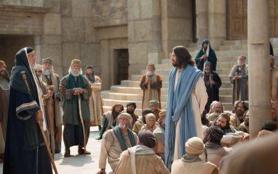 A Bible Nerd Takes on Jesus: The Greatest Commandment (Follow Me – Part 50)