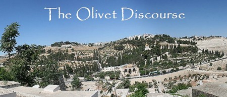 Welcome to a Mountain Called Olivet: Follow Me, Part 54