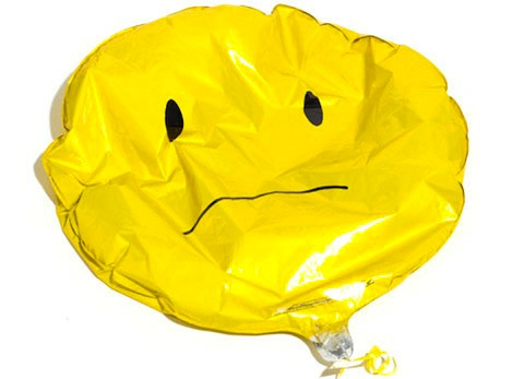 Image result for deflated