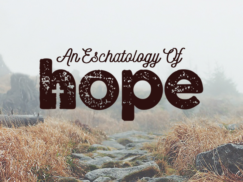 This is Our Hope – Follow Me (Part 57)