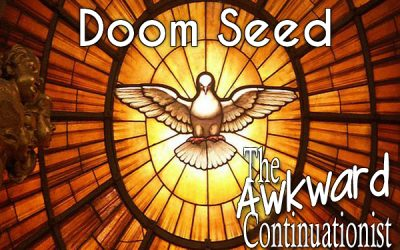 Awkward Continuationist: the Doom Seed