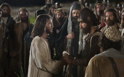 Jesus is Arrested: The Disciples' Failure is Complete! – Follow Me (Part 67)