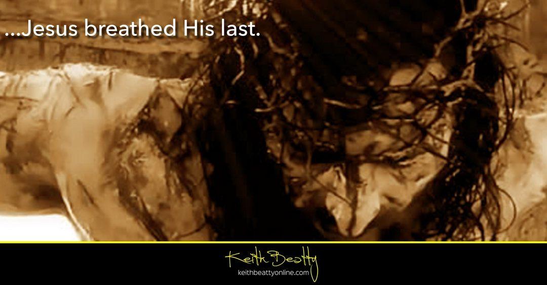 The King is Dead (Follow Me – Part 74)