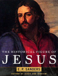 The Historical Figure of Jesus, by E.P. Sanders