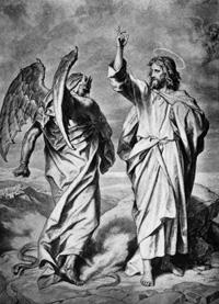 Pneuma (spirit) In Mark's Gospel
