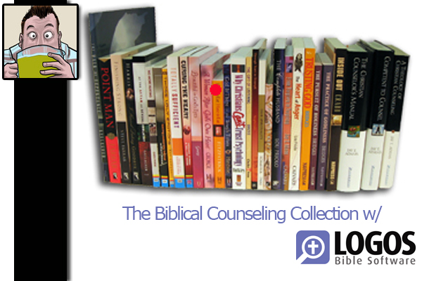 Using the Biblical Counseling Collection with Logos Bible Software (2 of 5)