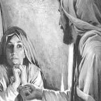 The Women in Luke's Gospel – Pt. 2