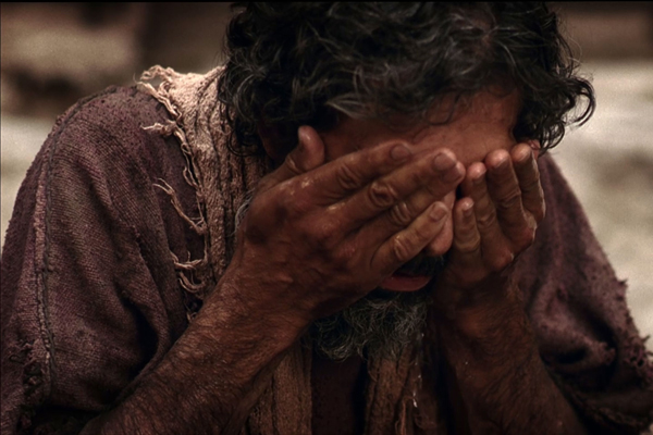 Sunday Gospel Reflection – John 9:1-41