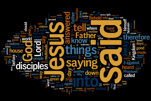 The New Testament in 100 Words (or less) #3