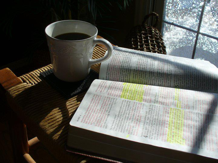 Some Things I've Learned About Spiritual Disciplines: Bible Reading (Part 2)