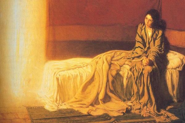 Lukan Christology – The Virgin Birth